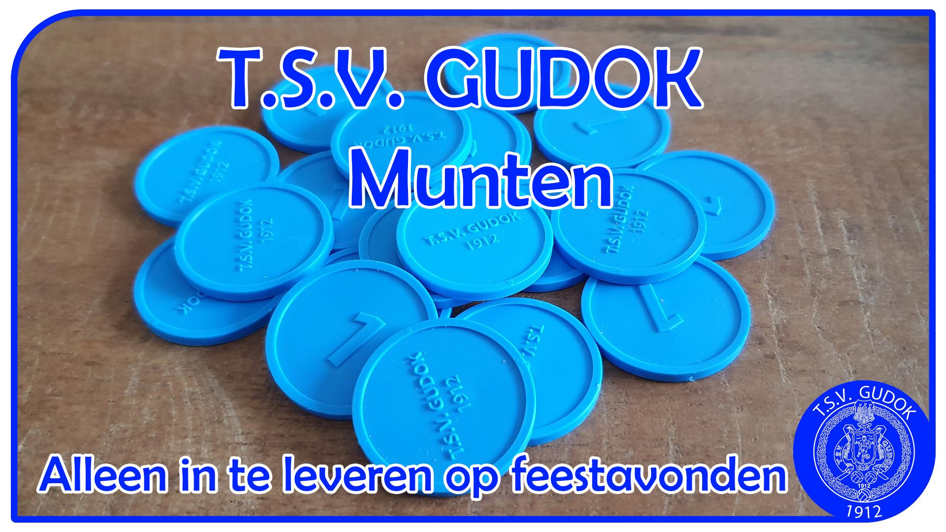 T.S.V. GUDOK Munten