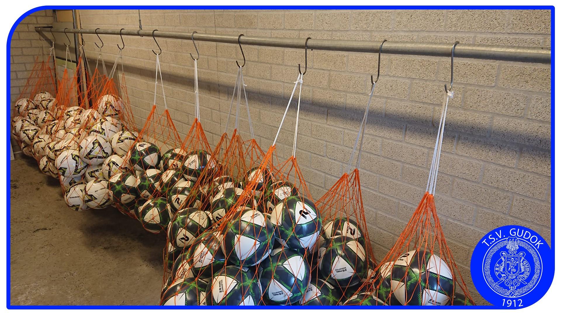 Nieuwe Ballen & Hesjes